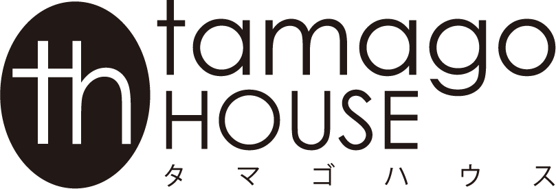 tamagohouse_logo_black